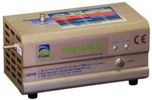 Ozone Therapy TITANIUM 03