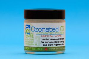 Dental Care - Activated Oxygen - Lemon Teatree  Home Dental Lemon Teatree 300x200