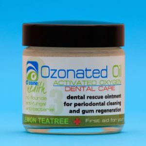 dental care Dental Care – Activated Oxygen – Lemon Teatree Dental Lemon Teatree 300x300