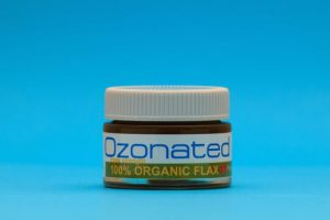 Ozonated Oil 30ml - Organic Flax - Skin Care  Home Skin Care 30ml Flax 300x200