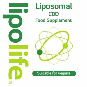 Liposomal CBD  Lipolife – Liposomal CBD, CLINICAL STRENGTH – 2500mg large 7639 CBD pic 300x300