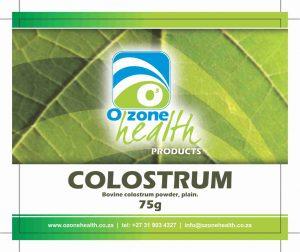 Colostrum Powder - Bovine Colostrum  Medical Shop Colostrum Powder 300x252