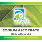Sodium Ascorbate - Buffered Vit C