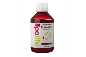 Lipolife - Liposomal Resveratrol [object object] Medical Shop Lipolife Resveratrol 300x200