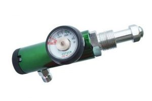 Ozone Accessories - Oxygen regulator  Home Medical Ozone oxygen regulator 300x200