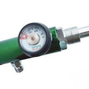 oxygen regulator Ozone Accessories – Oxygen regulator Medical Ozone oxygen regulator 300x300