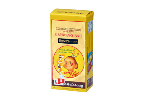 Passalacqua HAREM Coffee - 1kg beans [object object] Medical Shop Passalacqua South africa
