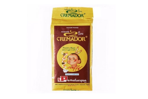 Passalacqua CREMADOR Coffee - 1kg beans [object object] Medical Shop cremador 1kg