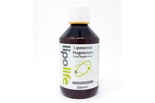 Lipolife-Magnesium Ozone