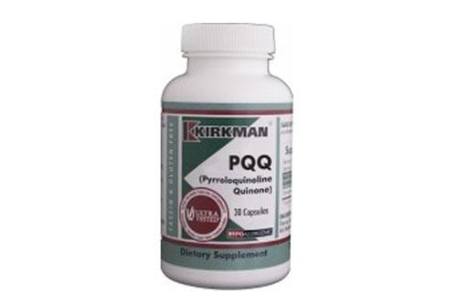 PQQ (Pyrroloquinoline Quinone) - Hypoallergenic [object object] Medical Shop pqq