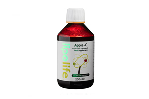 LIPOSOMAL APPLE-C- 250ml [object object] Medical Shop apple c