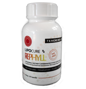 Lipocure Rephyll