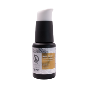 NAD+ Gold™ 30ml [object object] Medical Shop NAD Gold 30mL 300x300