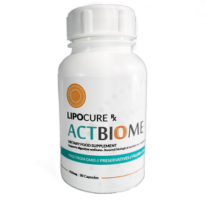 Lipocure Actbiome
