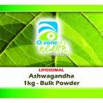 Liposomal Ashwagandha raw material